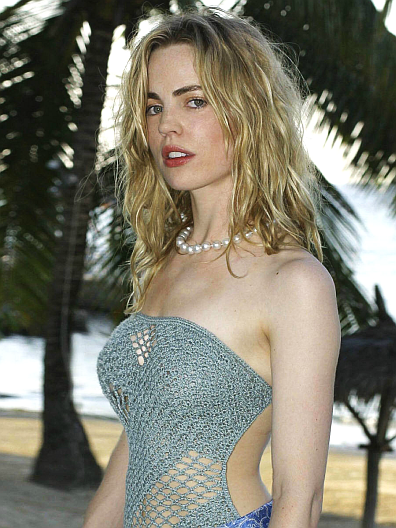 Hot Chick Of The Week Melissa George