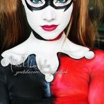 Harley Quinn MadeULookbylex