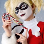 harley sweet christmas by ryoko demon