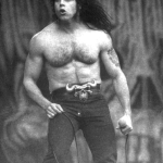 mr danzig in his less gnomish days